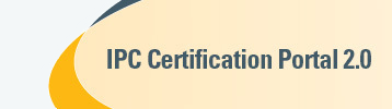IPC - Certification Portal